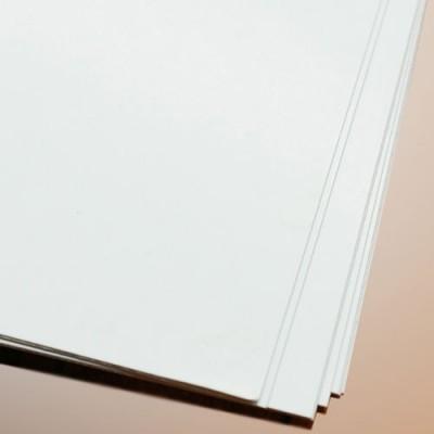 Мелованный картон