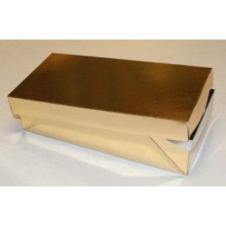 Коробка для кондитерской продукции, 210x100x55