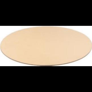 Подложки для тортов ОДНОСТОРОННИЕ, круглые 0,9мм