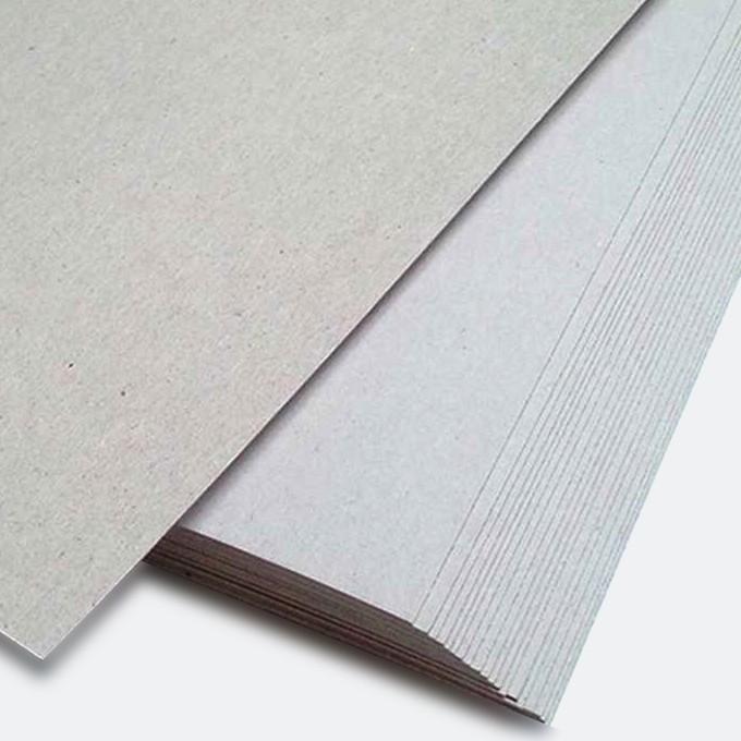Переплетный картон Luxline