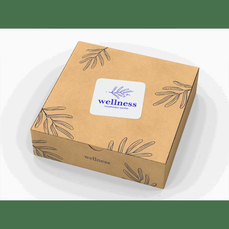 Коробки для маркетплейсов