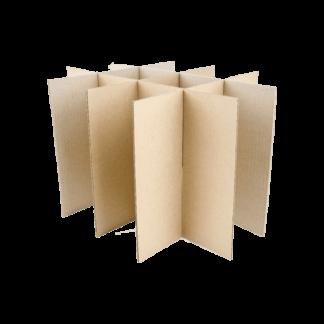 Форменные прокладки из картона